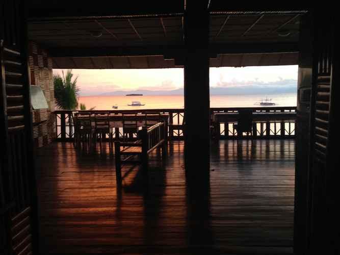 RESTAURANT Susan's Seaview Resort