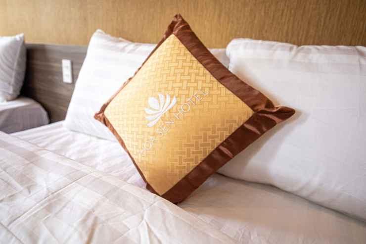 BEDROOM Khách sạn Hoa Sen Đà Lạt 62