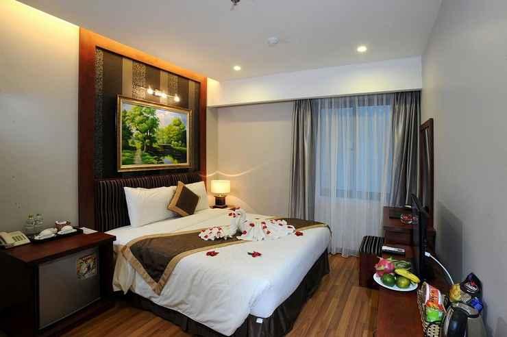 BEDROOM Hanoi Gallant Hotel