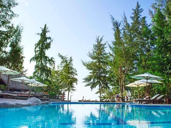 SWIMMING_POOL Ho Tram Beach Boutique Resort & Spa