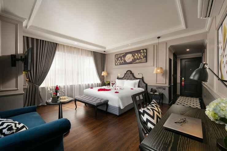 BEDROOM Imperial Hotel & Spa