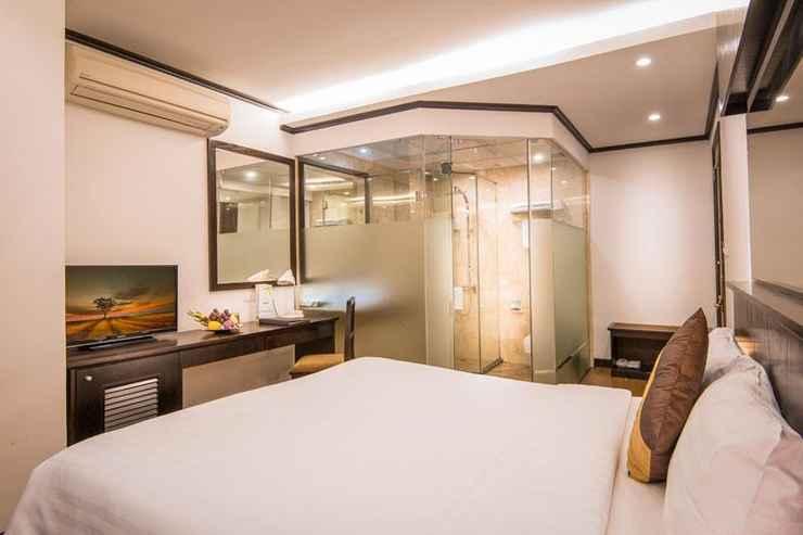 BEDROOM Khách sạn May de Ville City Centre 2