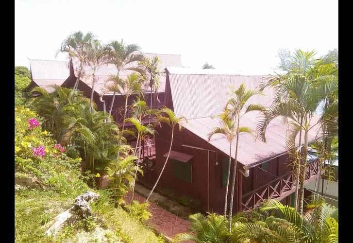 EXTERIOR_BUILDING Uptown Beach Resort Pangkor
