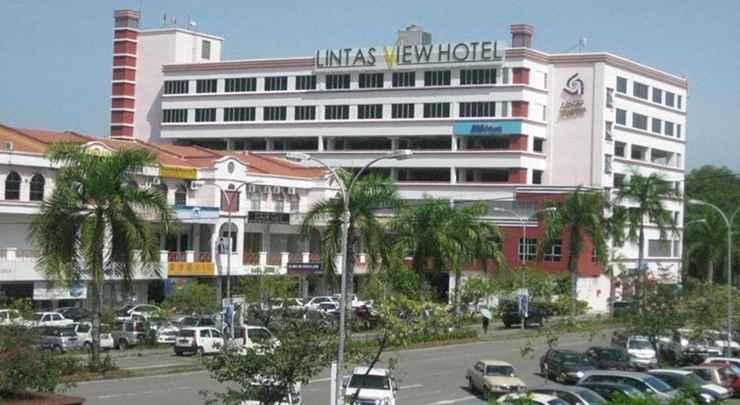 EXTERIOR_BUILDING Lintas View Hotel