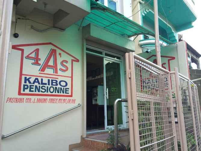 EXTERIOR_BUILDING 4A's Kalibo Pensionne