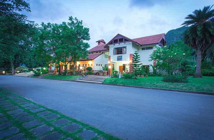 EXTERIOR_BUILDING Klong Sai Resort
