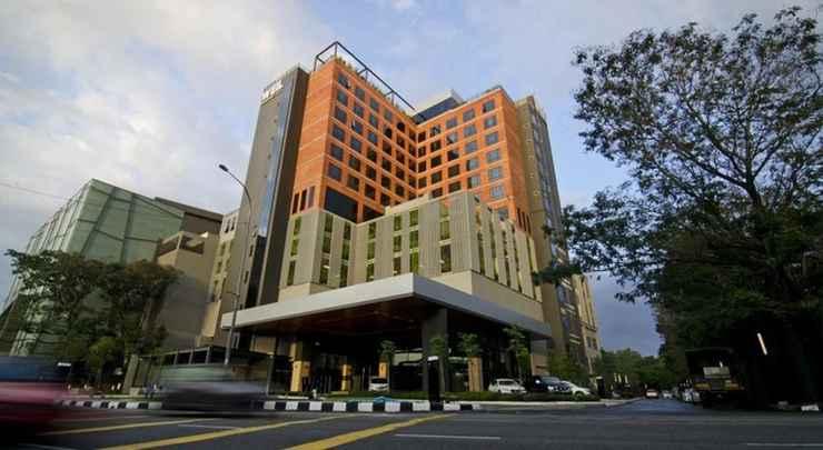 EXTERIOR_BUILDING WEIL Hotel