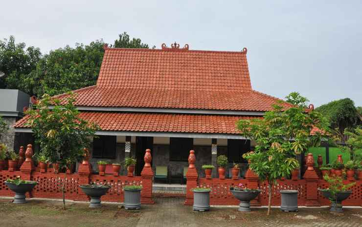 Hotel Abah Cibening