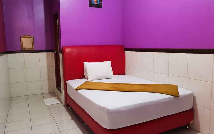 Hotel Abah Cibening Purwakarta - Standard Ekonomi