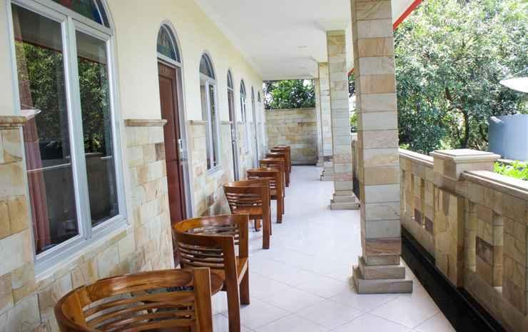 Hotel Abah Cibening Purwakarta -