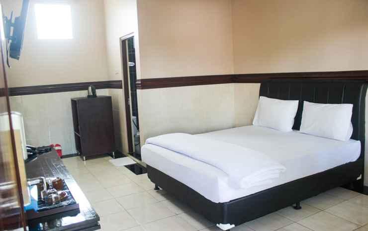 Hotel Abah Cibening Purwakarta - Superior