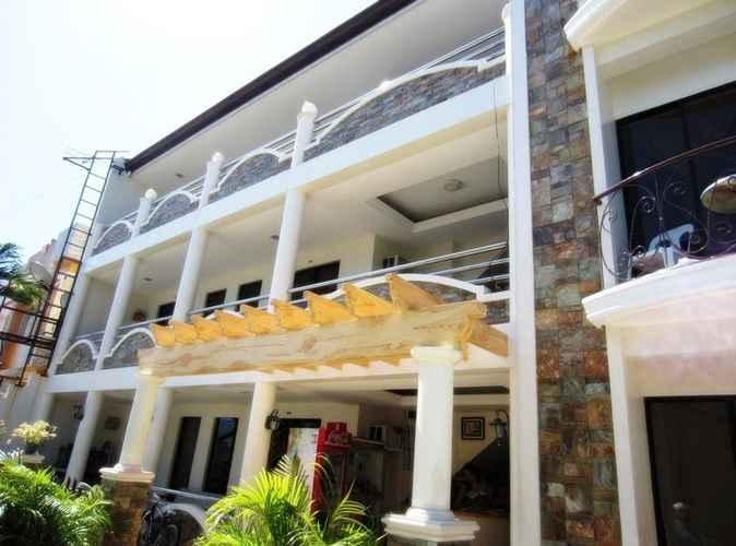 EXTERIOR_BUILDING Seaview Apartelle Bantayan