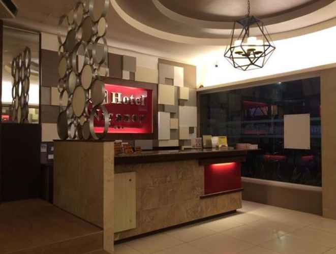 LOBBY Hotel Nicanor