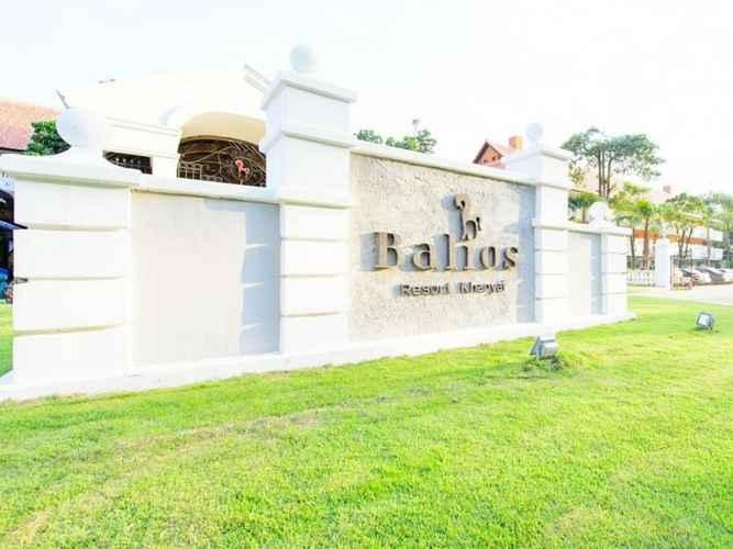 EXTERIOR_BUILDING Balios Resort Khao Yai