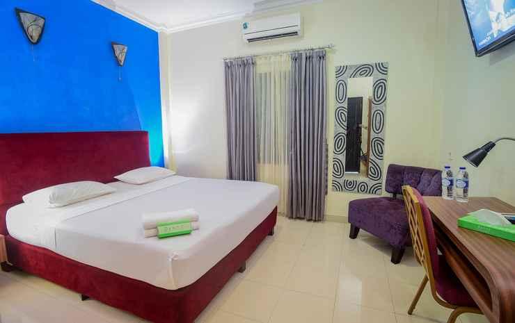 Hotel Danny Jayapura - Deluxe