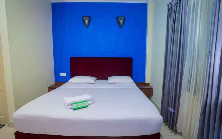 Hotel Danny Jayapura -
