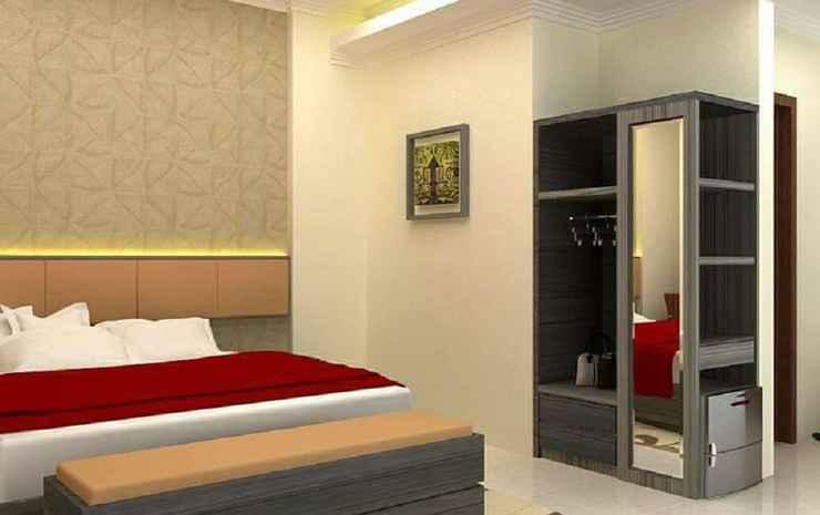 Hotel Danny Jayapura - Executive Room