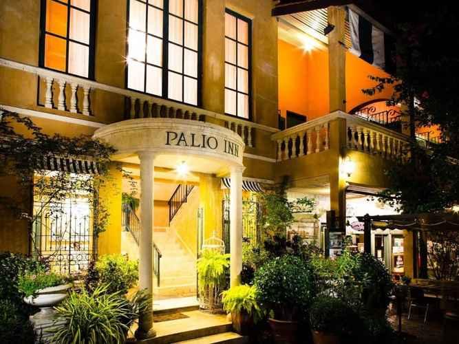 EXTERIOR_BUILDING ปาลิโอ อินน์