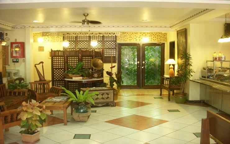 Plaza Maria Luisa Suites Inn Dumaguete