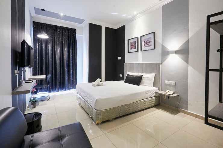 BEDROOM D' New 1 Hotel Sunway