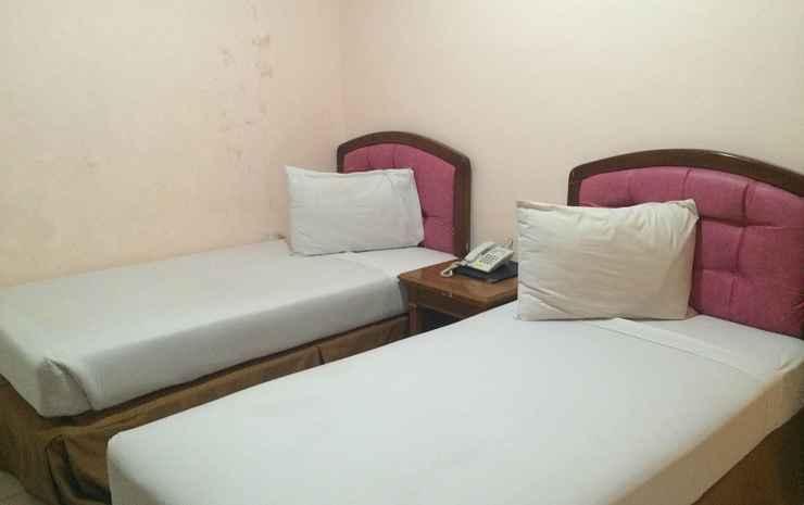 Hotel Permata Jayapura - Superior Twin