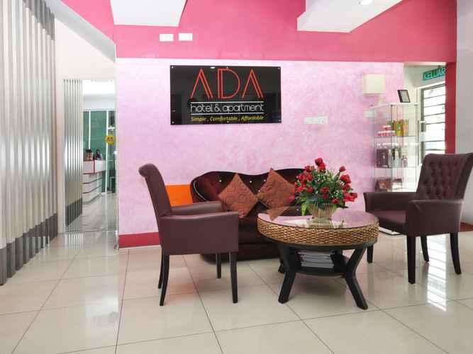 COMMON_SPACE ADA Hotel & Apartment