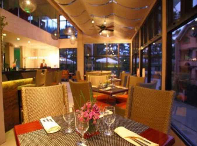 BAR_CAFE_LOUNGE C Boutique Hotel
