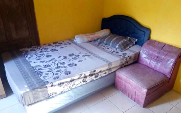 Homestay Rusmiyati K1 Yogyakarta - Standard Room