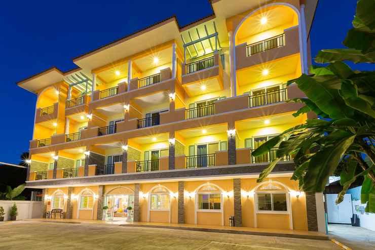 EXTERIOR_BUILDING Hi Chiangrai Hotel
