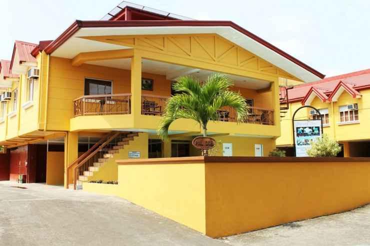 EXTERIOR_BUILDING Hotel La Corona de Lipa