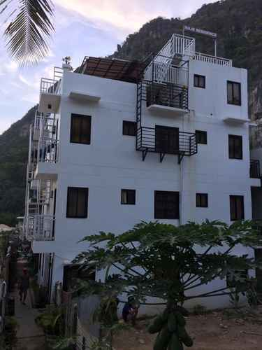 EXTERIOR_BUILDING Raje Residence