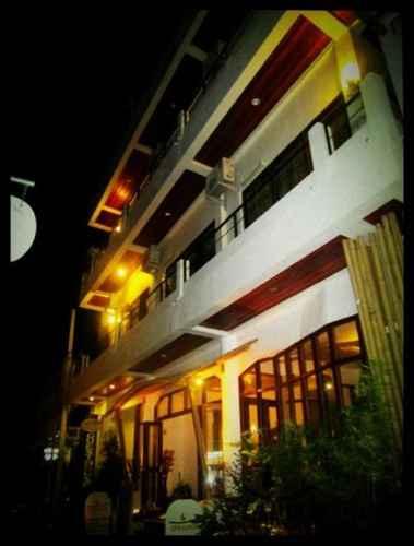 EXTERIOR_BUILDING La Ville View Guesthouse