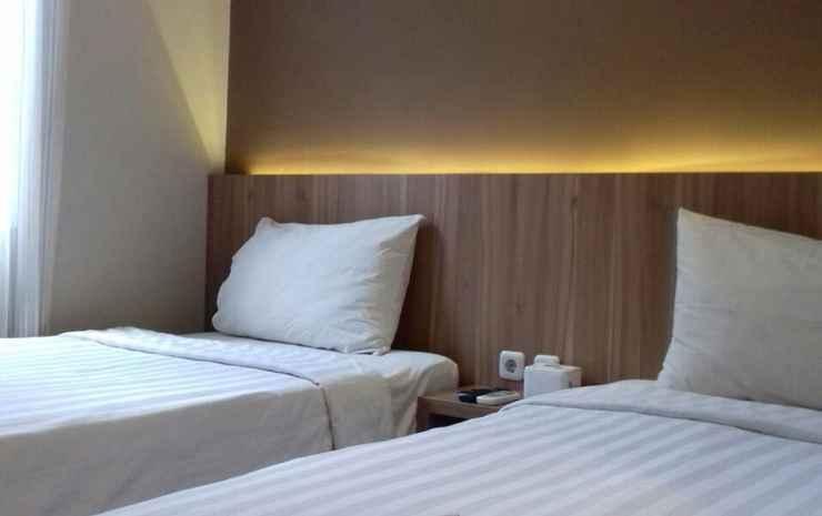 Griya Manahan Solo - Superior Room