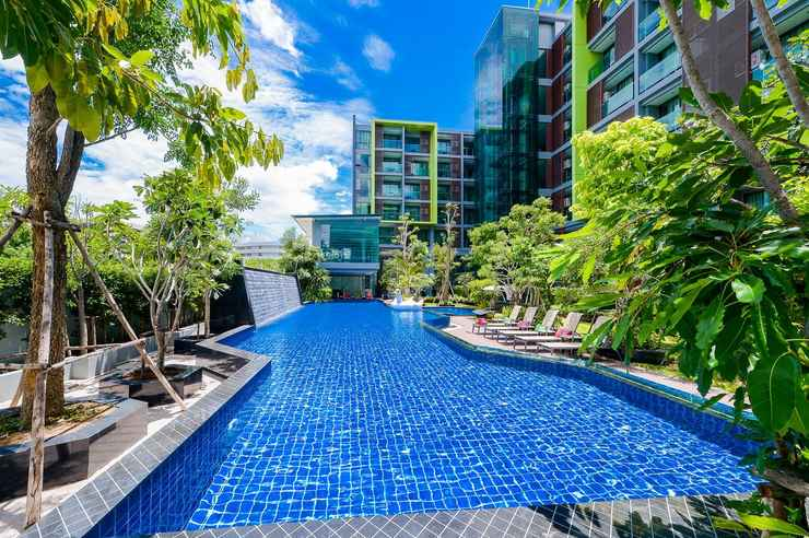 SWIMMING_POOL Nice Residence Huahin