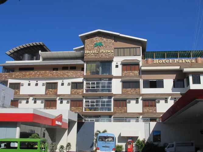 EXTERIOR_BUILDING Hotel Palwa