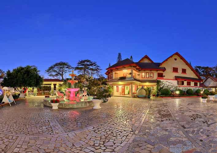 EXTERIOR_BUILDING Monet Garden Resort