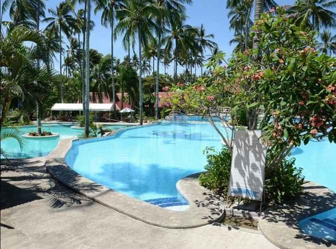 SWIMMING_POOL Bahura Resort and Spa