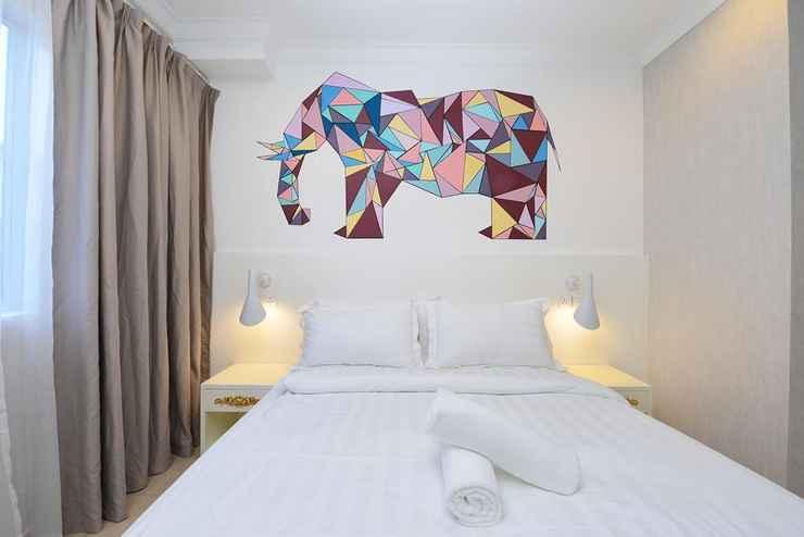 BEDROOM Hotel de Art @ i-City Shah Alam