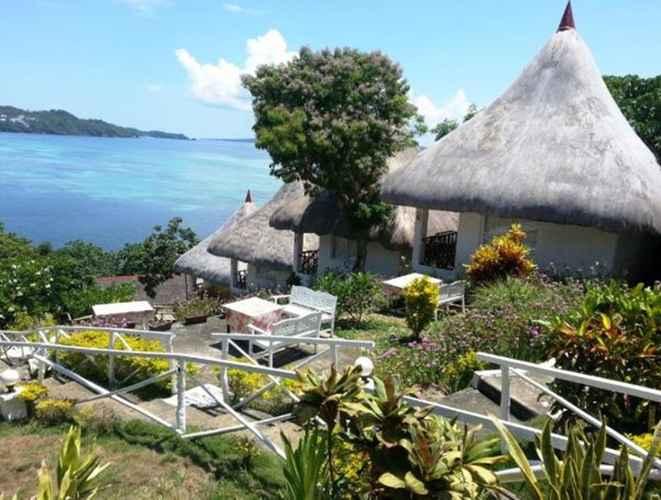 EXTERIOR_BUILDING Boracay Water World Resort