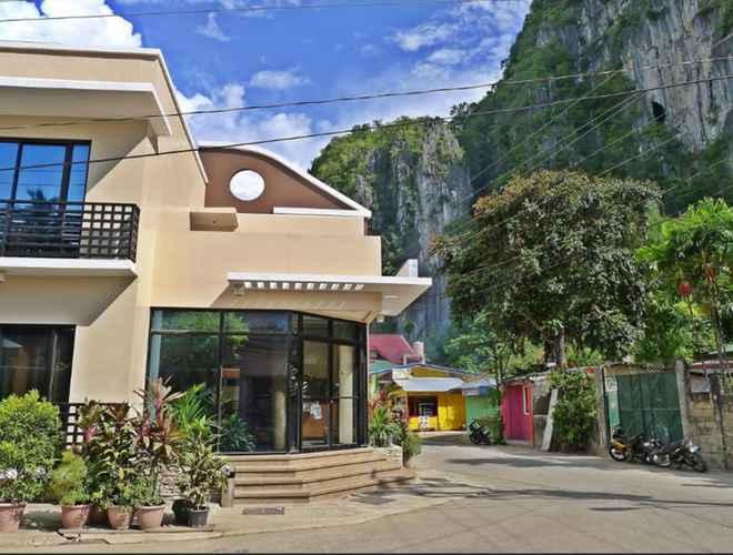 EXTERIOR_BUILDING Villa del Vincejos Hotel