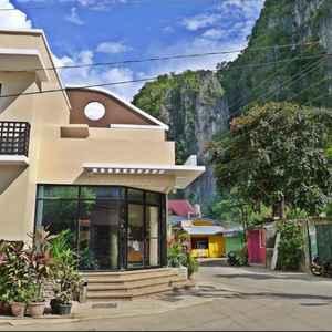 VILLA DEL VINCEJOS HOTEL El Nido Palawan