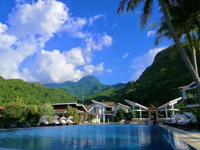SWIMMING_POOL Infinity Resort