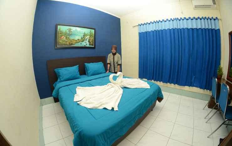 Kridawisata Hotel Bandar Lampung -