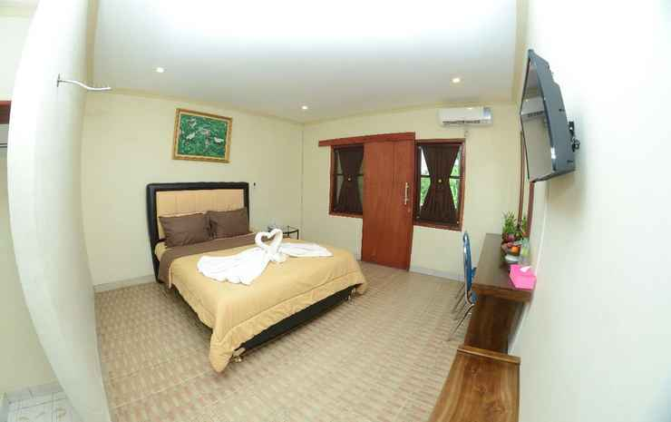 Kridawisata Hotel Bandar Lampung - Deluxe King Bed Room Only