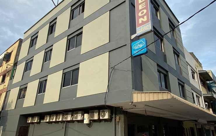 LEON INN Nagoya Batam -