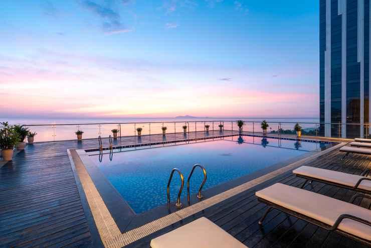 SWIMMING_POOL SERENE Beach Hotel