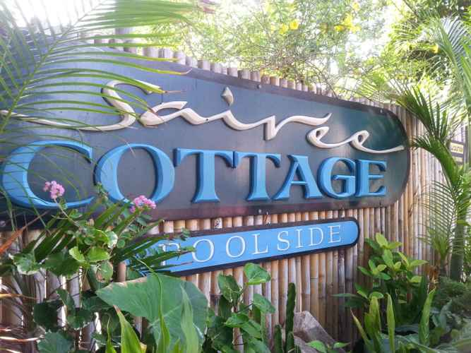 EXTERIOR_BUILDING Sairee Cottage Resort