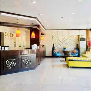 FUENTE ORO BUSINESS SUITES Cebu City Cebu