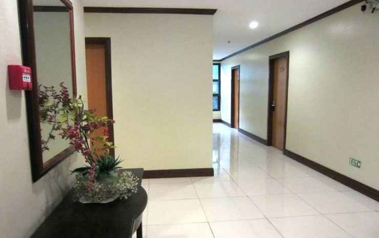 Fuente Oro Business Suites Cebu