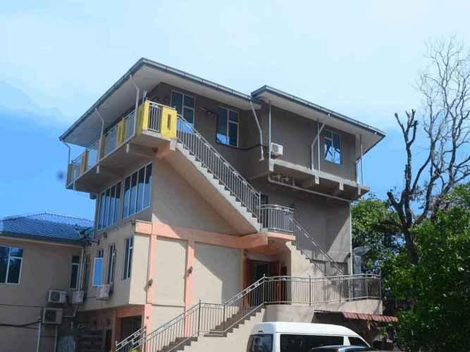 EXTERIOR_BUILDING Tomato Hotel Langkawi